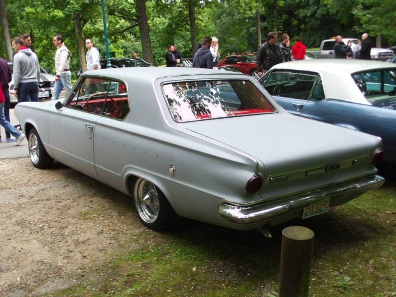 Mennecy Dream Cars (91) - Juin 2013 par Jerry Yankee 94415210