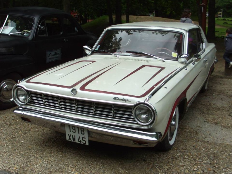 Mennecy Dream Cars (91) - Juin 2013 par Jerry Yankee 94415211