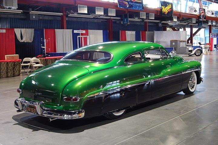 Mercury 1949 - 51  custom & mild custom galerie - Page 5 94435610
