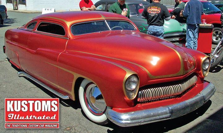 Mercury 1949 - 51  custom & mild custom galerie - Page 4 94445610