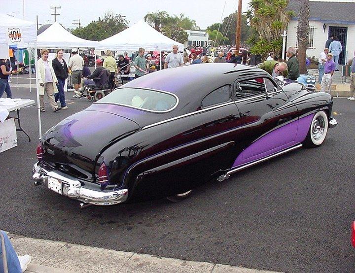 Mercury 1949 - 51  custom & mild custom galerie - Page 4 94562010