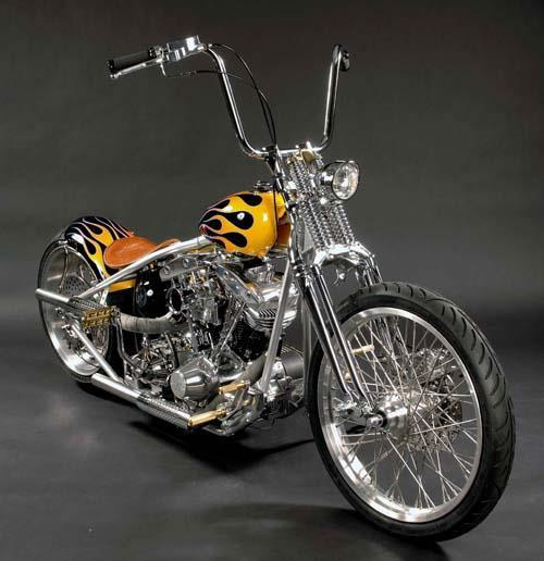Choppers  galerie 94582911