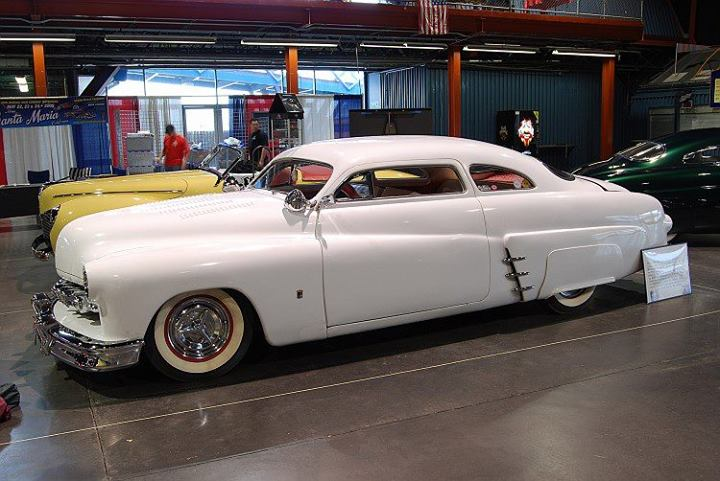 Mercury 1949 - 51  custom & mild custom galerie - Page 5 94729310