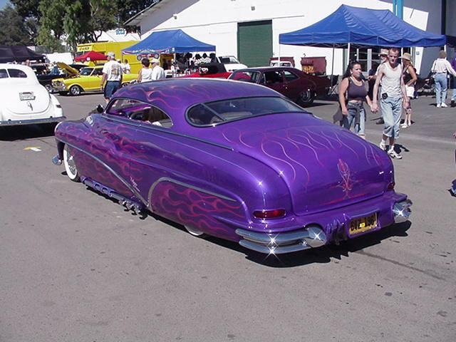 Mercury 1949 - 51  custom & mild custom galerie - Page 4 96877410