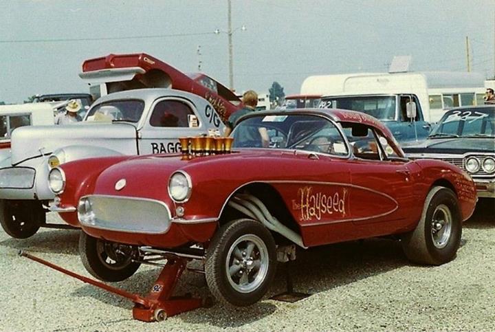 1950's GM Gasser 96910610