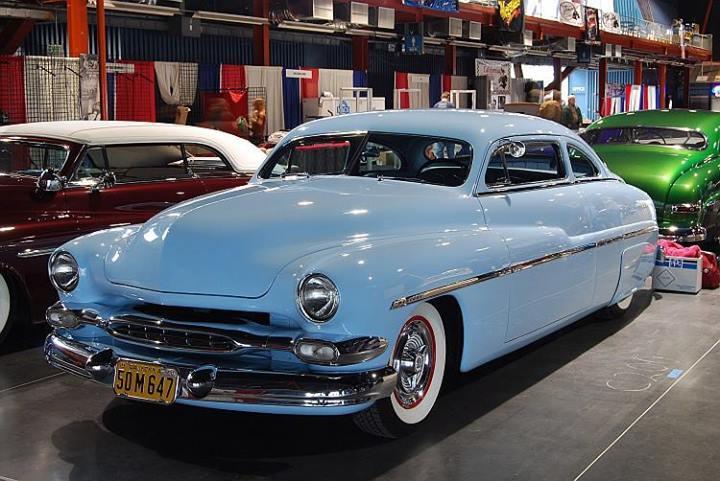 Mercury 1949 - 51  custom & mild custom galerie - Page 5 96923410