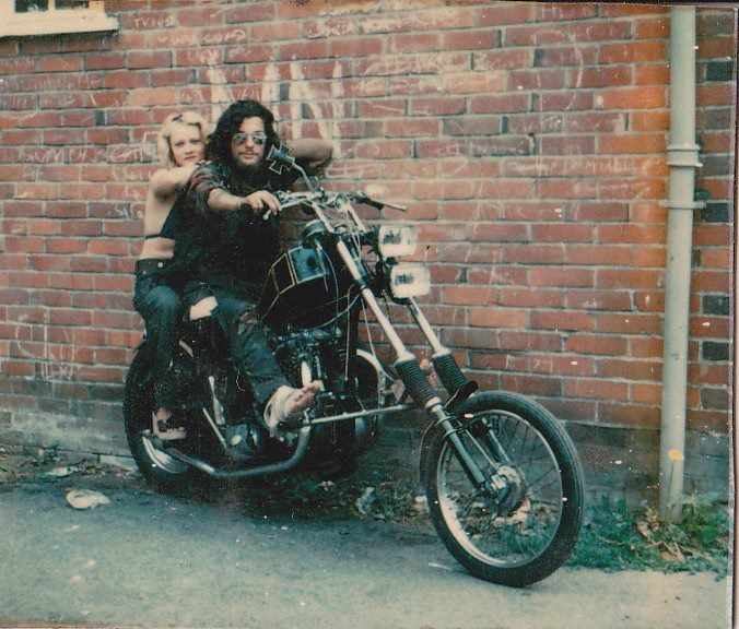 Photo Vintage -vintage pics - Chopper & Bobber - Page 2 96933510