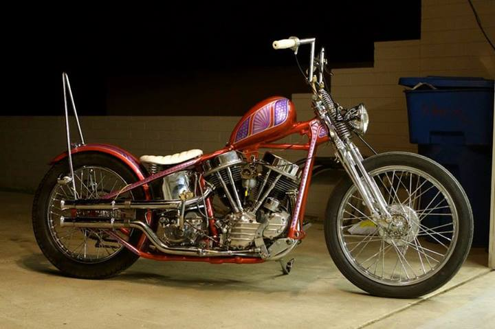 Bobbers & Bobbers choppers 96972410