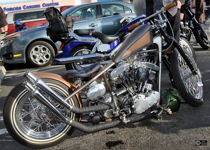 Bobbers & Bobbers choppers 96996410