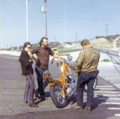Photo Vintage -vintage pics - Chopper & Bobber - Page 2 97004910