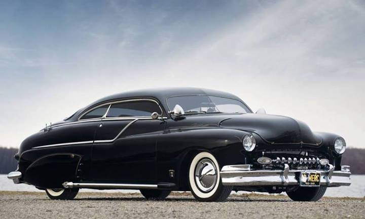 Mercury 1949 - 51  custom & mild custom galerie - Page 5 97025910