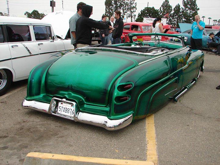 Mercury 1949 - 51  custom & mild custom galerie - Page 4 97044810