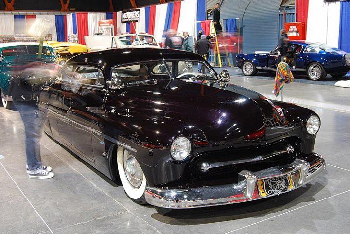 1950 Mercury - Javier Mejia 97065510