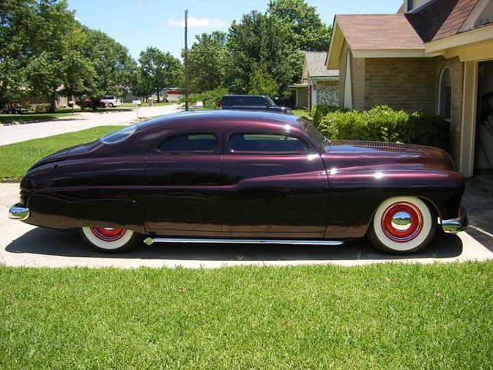 Mercury 1949 - 51  custom & mild custom galerie - Page 5 97196810
