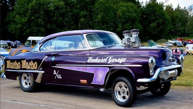 1950's GM Gasser 971_4810