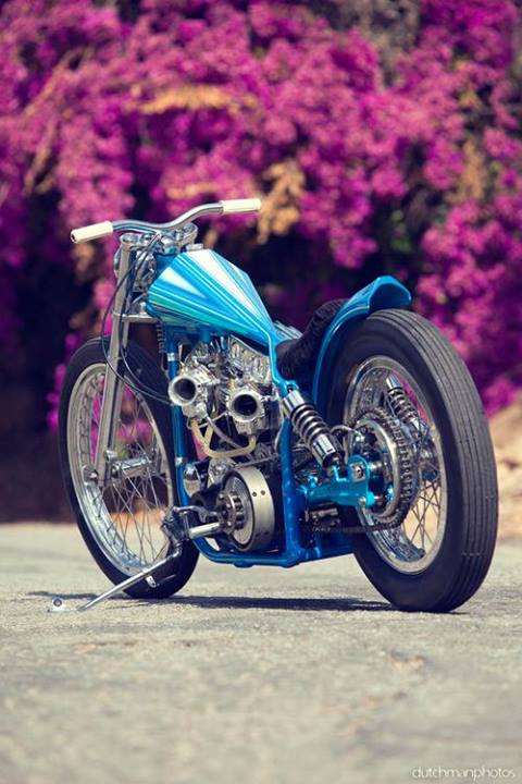 Bobbers & Bobbers choppers 98398110