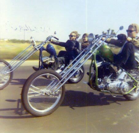 Photo Vintage -vintage pics - Chopper & Bobber - Page 2 99287810