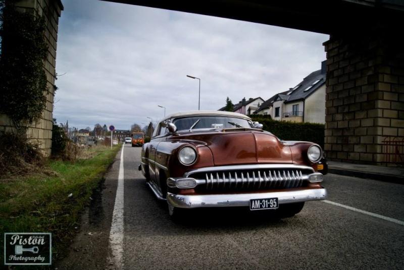 Chevy 1953 - 1954 custom & mild custom galerie - Page 4 99359910