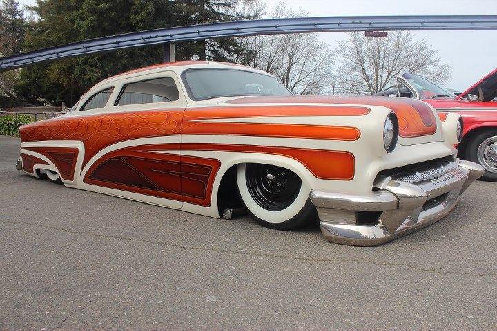 Ford 1952 - 1954 custom & mild custom - Page 2 99391610