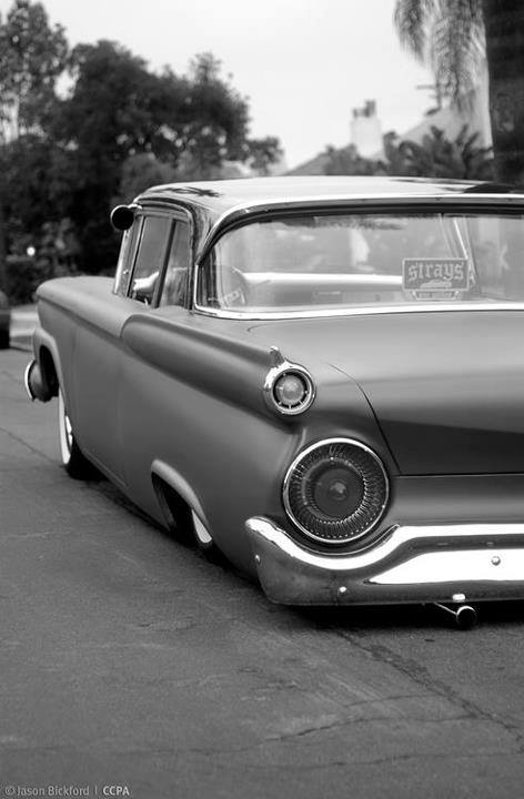 Ford 1959 custom & mild custom 99569510
