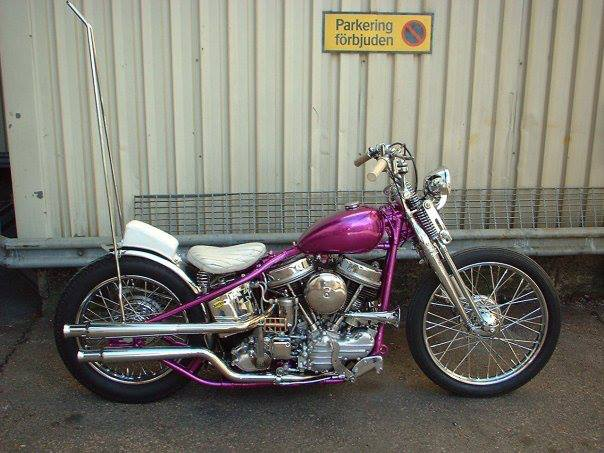 Bobbers & Bobbers choppers 99569610