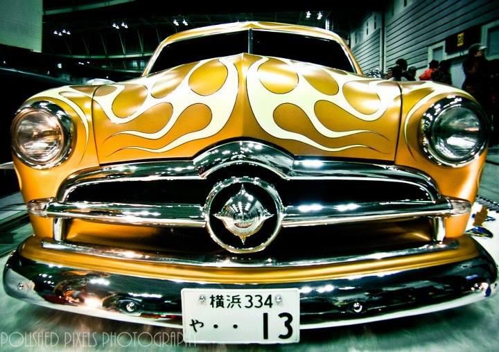 Ford 1949 - 50 - 51 (shoebox) custom & mild custom galerie - Page 4 99589610