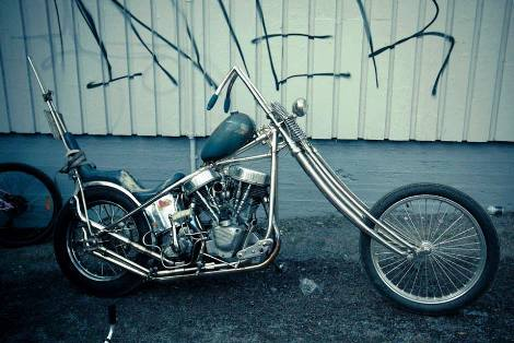 Choppers  galerie 99591410