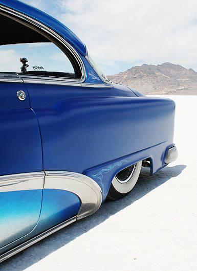 Oldsmobile 1948 - 1954 custom & mild custom - Page 2 99677610
