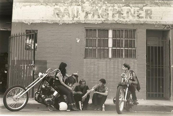 Photo Vintage -vintage pics - Chopper & Bobber - Page 2 99817410