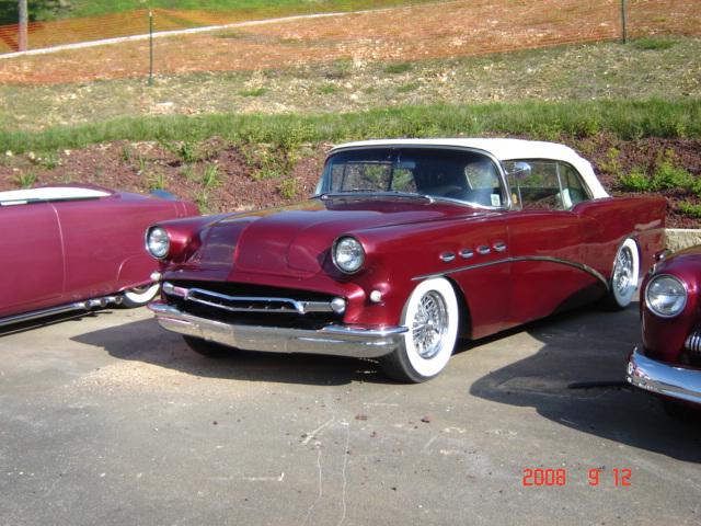 Buick 1955 - 57 custom & mild custom Dsc08710