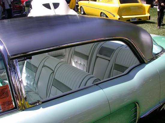 Cadillac 1957 & 1958  custom & mild custom Dscn1810