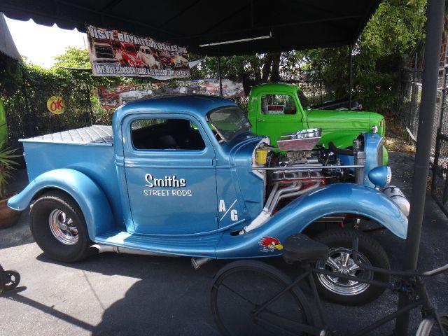 30's & 40's Ford gasser E8b10a17
