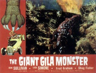 The Giant Gila Monster - Ray Kellogg - 1959 Giant_10