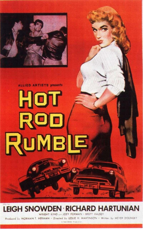 Hot Rod Rumble - Leslie H. Martinson - 1957   Hot_ro10