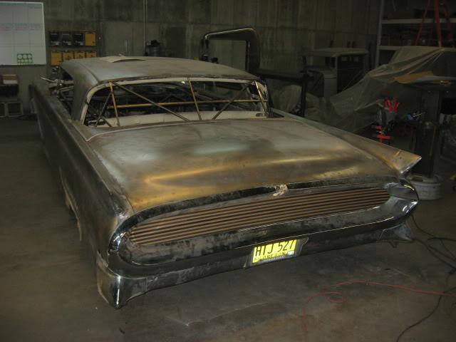 Lincoln 1958 - 1960 custom & mild custom Img_1110
