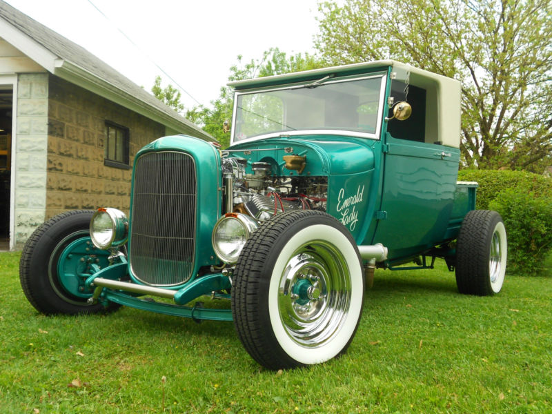 1928 - 29 Ford  hot rod - Page 2 Kgrhqf27