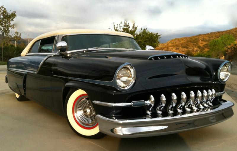 Mercury 1952 - 54 custom & mild custom Kgrhqf32