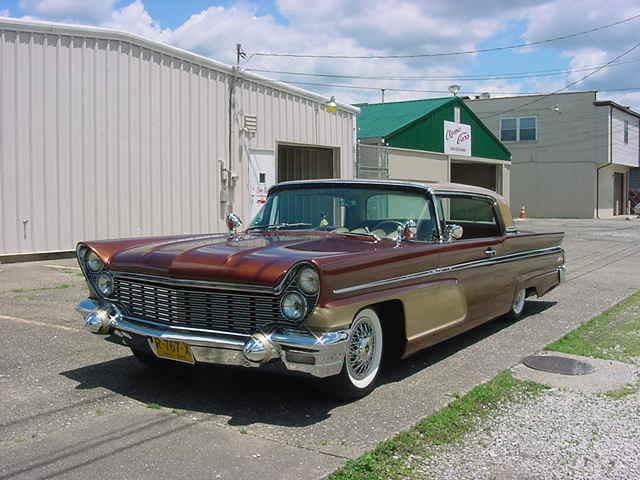 Lincoln 1958 - 1960 custom & mild custom Kgrhqf34