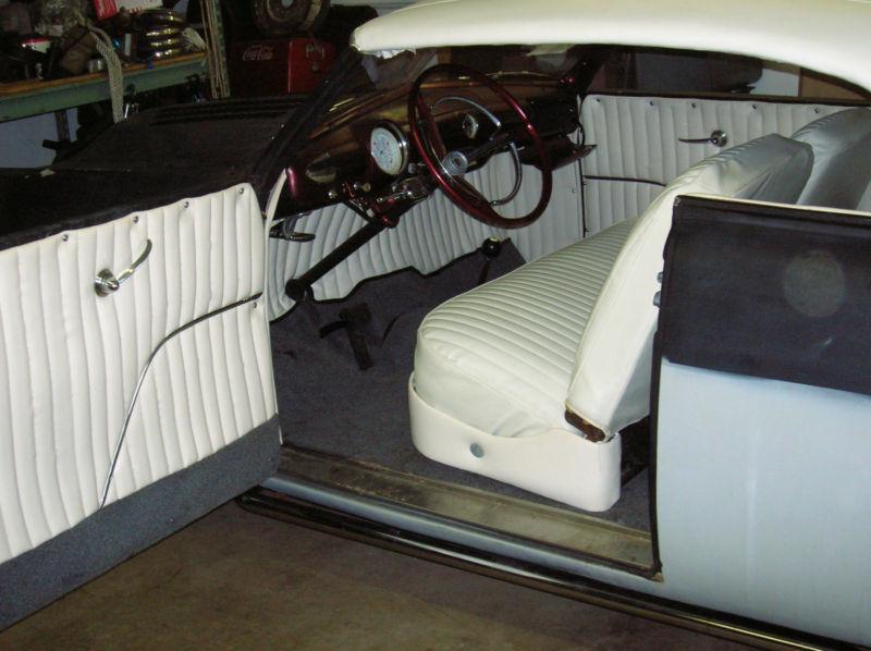 Ford 1949 - 50 - 51 (shoebox) custom & mild custom galerie - Page 4 Kgrhqf35