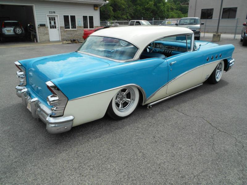 Buick 1955 - 57 custom & mild custom Kgrhqf39