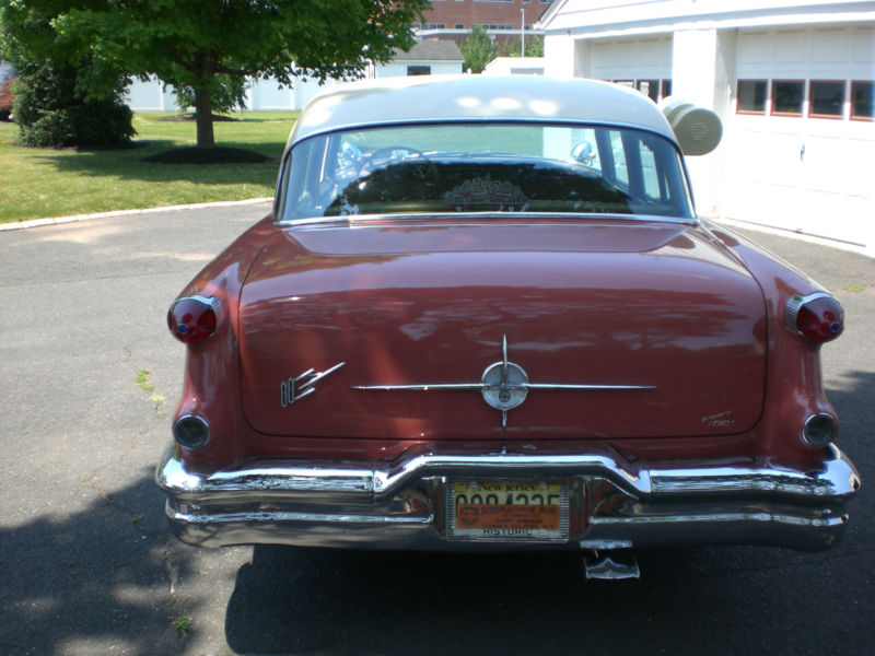 Oldsmobile 1955 - 1956 - 1957 custom & mild custom Kgrhqf43