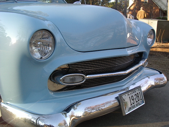 Ford 1949 - 50 - 51 (shoebox) custom & mild custom galerie - Page 4 Kgrhqj14