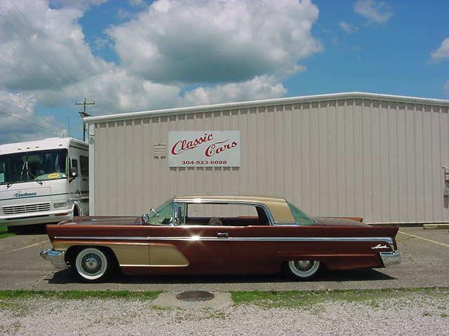 Lincoln 1958 - 1960 custom & mild custom Kgrhqj37