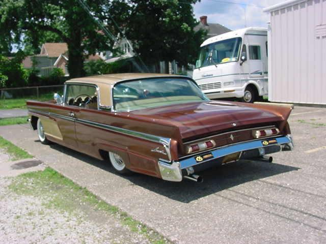 Lincoln 1958 - 1960 custom & mild custom Kgrhqj38