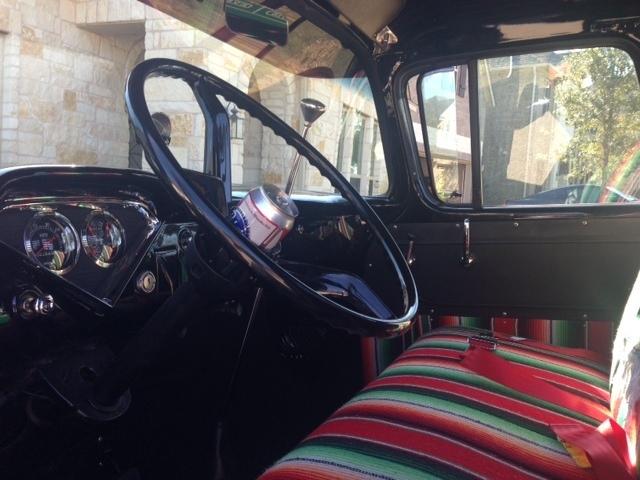 Chevy pick up  1955 - 1959 custom & mild custom Kgrhqj41