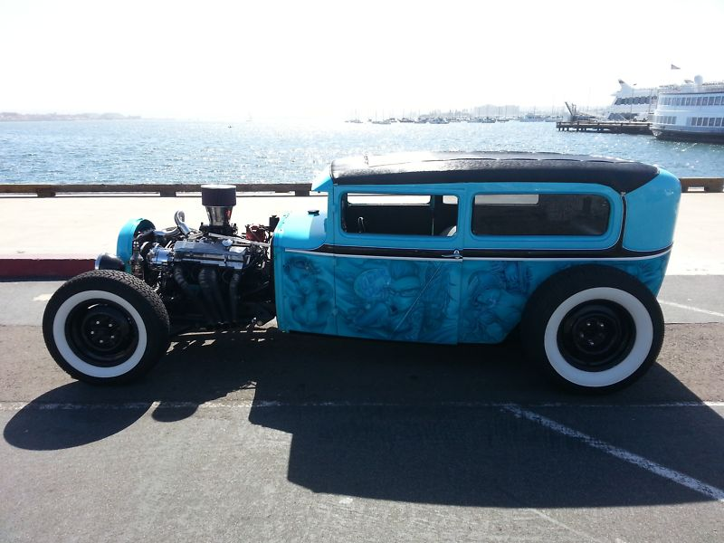 1930 Ford hot rod - Page 2 Kgrhqj54