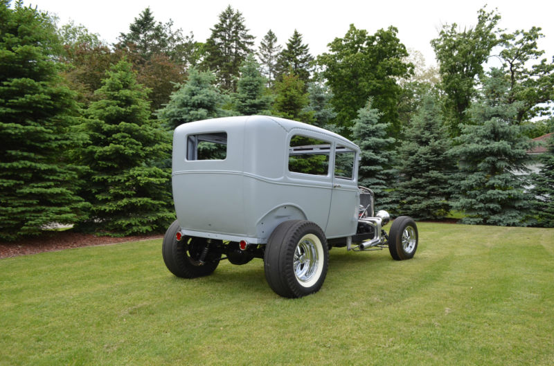 Ford 1931 Hot rod Kgrhqj57