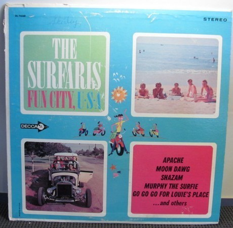 Records with car or motorbike on the sleeve - Disques avec une moto ou une voiture sur la pochette - Page 3 Kgrhqj58
