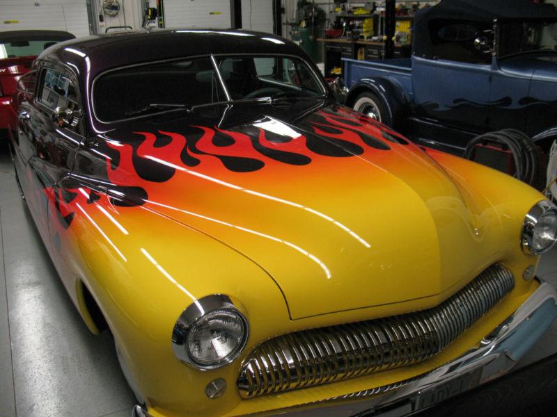 Mercury 1949 - 51  custom & mild custom galerie - Page 6 Kgrhqn18