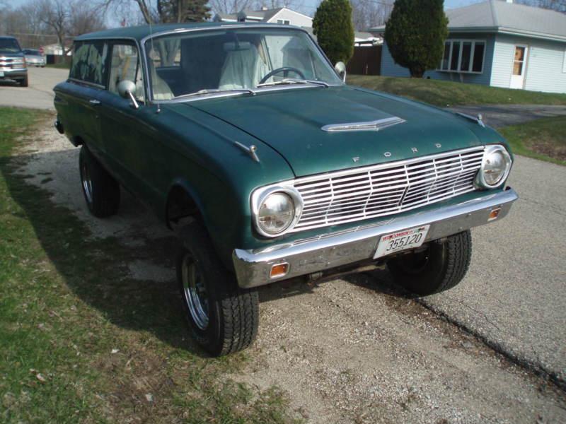 1960's Ford & Mercury gasser Kgrhqn47